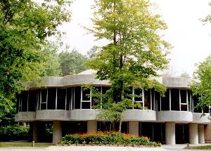 Griswold Center :: Northwood University