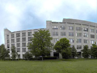University building :: Northwestern University