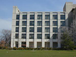 Andersen Hall :: Northwestern University