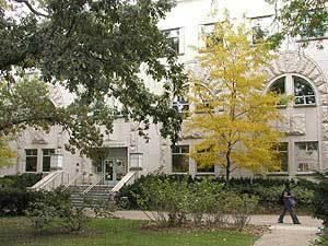 Annenberg Hall :: Northwestern University