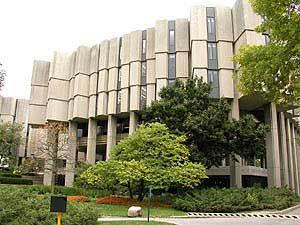 University Library :: Northwestern University