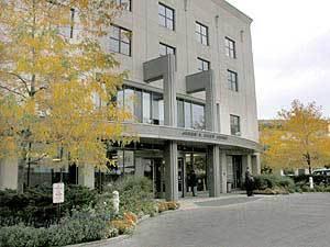 James L Allen Center :: Northwestern University