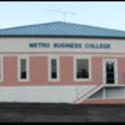 College building :: Metro Business College: Rolla
