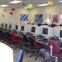 Computer lab :: Kennebec Valley Community College