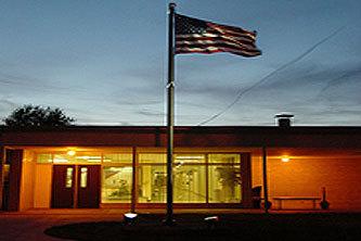 The Radcliff Center :: Schoolcraft College