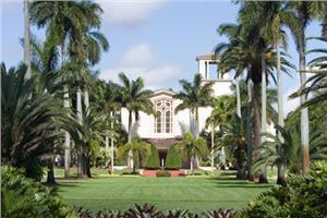 Main campus :: Barry University