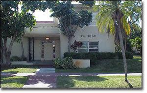 Farrell Hall :: Barry University