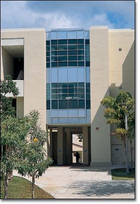 Lehman Hall :: Barry University