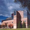Campus Building :: Baltimore City Community College