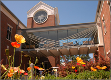 University building :: Armstrong State University