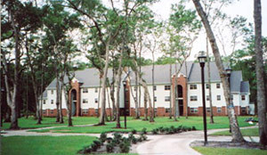 Campus Building :: Armstrong State University