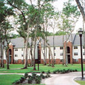 Campus Building :: Armstrong Atlantic State University