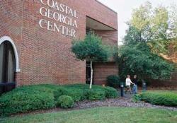 Coastal Georgia Center :: Armstrong State University