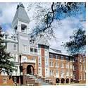 College building :: Andrew College