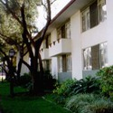 Mary Kimberly & Wilbur Hall :: Scripps College