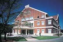 HEALTH SCIENCES BUILDING :: Santa Rosa Junior College