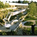 College building :: American Jewish University