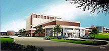 Performing Arts Center :: William Rainey Harper College