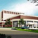 Performing Arts Center :: Harper College