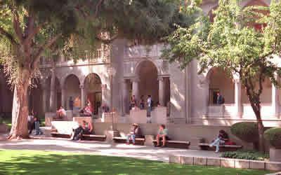 College Campus :: Riverside City College