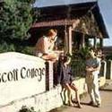 College entrance :: Prescott College