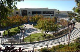 Payson Library :: Pepperdine University