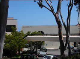 Pendleton Computer Center :: Pepperdine University