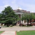 Student centre :: Tuskegee University