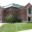Taylor Hall :: Trine University