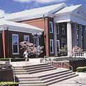 J. Douglas Gay Jr. & Frances Carrick Thomas Library :: Transylvania University