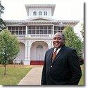 Dr. Joe A. Lee, President :: Tougaloo College