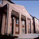 Tougaloo New Dormitory :: Tougaloo College