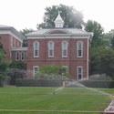 College building :: Wabash College