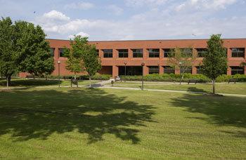 Academic Building :: Gordon State College