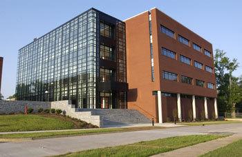 INSTRUCTIONAL COMPLEX :: Gordon State College
