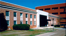 RUSSELL HALL :: Gordon State College