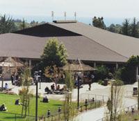 College Campus :: Cabrillo College
