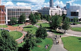 Northeastern University :: Northeastern University