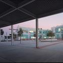 Campus Building :: El Camino College-Compton Center