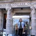 College entrance :: Berklee College of Music