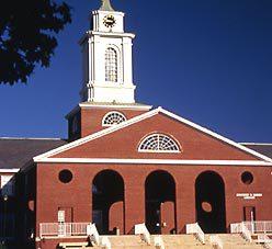 Solomon R. Baker Library :: Bentley University