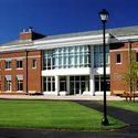 Smith Center :: Bentley University