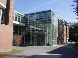 Stanley F. Druckenmiller Hall :: Bowdoin College