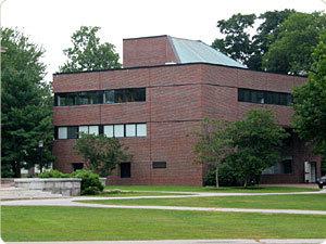 Visual Arts Center :: Bowdoin College