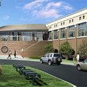 Main building :: Georgia Piedmont Technical College