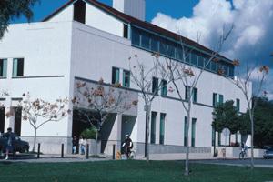 Keck Science Center :: Claremont McKenna College