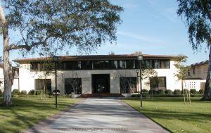 Pitzer Hall :: Claremont McKenna College