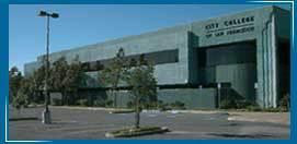 Evans Campus :: City College of San Francisco