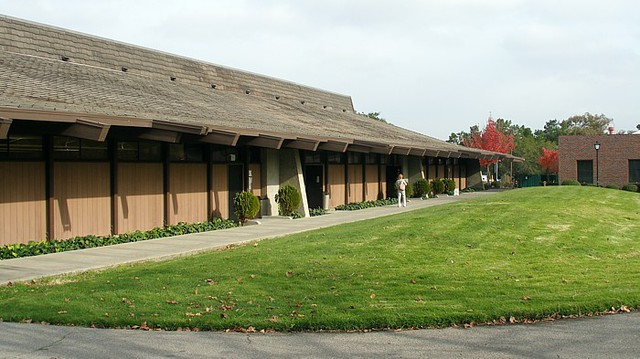 College Campus :: Foothill College
