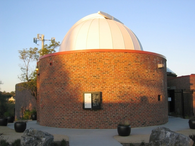 Foothill  Observatory :: Foothill College